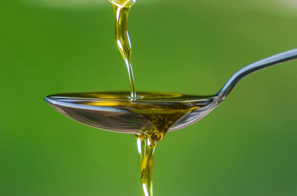 Benefici dell'olio a digiuno
