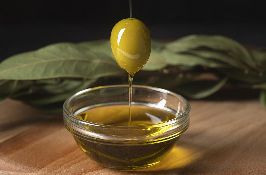 L'olio e la sua bontà